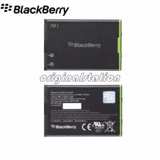 Blackberry Power Baterai JM-1 Bold Curve - Original