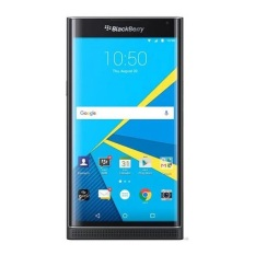 Blackberry Priv 32 Gb Hitam Blackberry Diskon 30