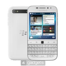 Blackberry Q20 Classic - RAM 2GB / 16GB - DualCore 1.5 GHz - CAM 8MP/2MP