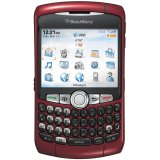 Jual Blackberry Smartfren 8330 96 Mb Merah Blackberry Asli