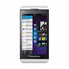Blackberry Z10 Resmi - Putih