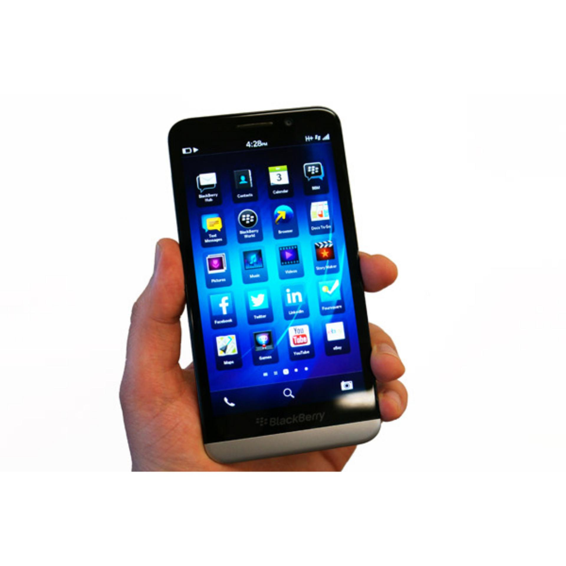 Blackberry Z30 - 16 GB