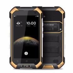 Blackview BV6000 Waterproof - 32GB - Yellow