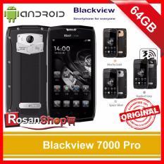 Beli Barang Blackview Bv7000 Pro 64Gb Ram 4Gb Waterproof Bv 7000 Garansi 1Thn Online