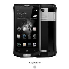 BLACKVIEW BV8000 PRO 64GB RAM 6GB - IP68 Waterproof (Eagle Silver)