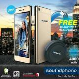 Diskon Blaupunkt Soundphone S2 Gold Blaupunkt