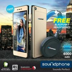 Model Blaupunkt Soundphone S2 Gold Terbaru