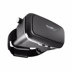 Toko Jual Blitzwolf 3D Video Kacamata Vr Realitas Maya Lewat Headset Remote Untuk 3 5 6 Inci Telepon