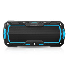 Promo Blitzwolf Bw F3 Waterproof Ipx5 Phone Wireless Bass Stereo Bluetooth 4 Speaker Intl