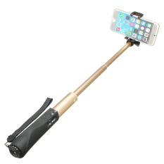 Jual Blitzwolf Handheld Aluminum Extendable Bluetooth Selfie Stick Monopod For Phone Intl Grosir
