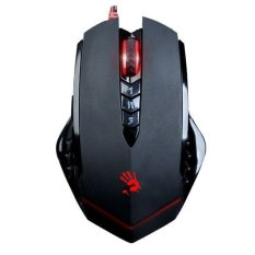 Bloody V8MA Metalfeet Ultra Core3 Activated Gaming Mouse - Black
