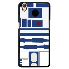 Blue R2D2 Star Wars E0287 Oppo Neo 9 A37 Custom Hard Case