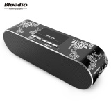 Toko Bluedio As Bt Air Wireless Bluetooth 4 1 Speaker With Mic Black Intl Termurah Di Indonesia