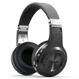 Spek Bluedio H Turbine Wireless Bluetooth Headphone Di Yogyakarta