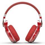 Harga Bluedio Headset Bluetooth Turbine 2 Merah Paling Murah