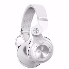 Jual Bluedio T2 Plus Stereo Bluetooth 4 1 Headset Mic Dengan Radio Fm Putih Online Di Dki Jakarta