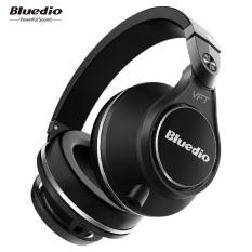 Spesifikasi Bluedio Bluetooth Wireless Plus Ufo Itu Di Ear Headphone Dengan Mikrofon Hitam Terbaik
