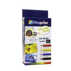 Blueprint Starter Pack 4 Warna Canon - tinta printer canon