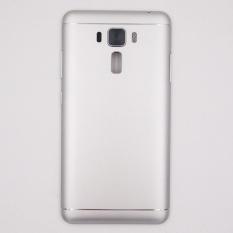 BLUESKY 100% Baru Door Back Cover Perumahan Case untuk ASUS Zenfone 3 Laser ZC551KL 5.5 Inch dengan Lensa Kamera + Power Volume Buttons-Intl