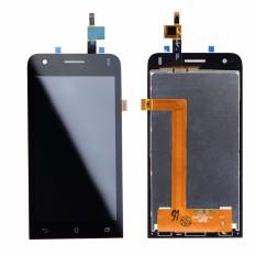 BLUESKY Black Full LCD DIsplay + Layar Sentuh Digitizer untuk Asus Zenfone C ZC451CG-Intl