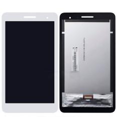 Diskon Bluesky Untuk Huawei Mediapad T1 7 Honor Play Tablet T1 701U T1 701Ua T1 701 Putih Lcd Display Layar Sentuh Digitizer Assembly Intl