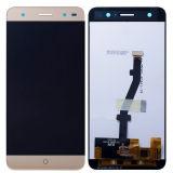 Dimana Beli Bluesky Untuk Zte Blade V7 Lite New Gold Full Lcd Display Layar Sentuh Digitizer Penggantian Kaca Intl Bluesky