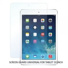 Bluetech Ulltra Clear/screen protector/Guard/ universal for Tablet 10 inch