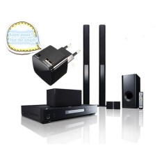 Harga Bluetooth 3 Audio Aux Musik Receiver 3 5Mm Adaptor Dongle W Charger Usb Dinding Uni Eropa Oem Baru
