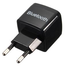 Harga Bluetooth 3 Penerima Aux Musik Audio 3 5 Mm Dongle Adaptor Usb Charger Dinding Dengan Uni Eropa Oem Tiongkok