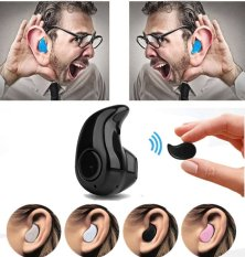 Diskon Bluetooth Earphone Mini Wireless In Ear Earpiece Cordless Hands Free Headphone Blutooth Stereo Auriculares Earbuds Headset Phone Black Intl Oem Tiongkok