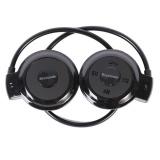 Harga Bluetooth Foldable Headwear Headphones Music Headset Earphone With Tf Slot Fm Intl Termahal