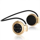 Jual Bluetooth Foldable Olahraga Headwear Headphone Musik Headset Earphone Dengan Tf Fm Intl Di Bawah Harga