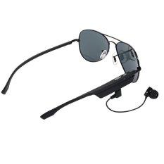 Toko Bluetooth Kacamata Kacamata Smart Handsfree Membuat Menjawab Panggilan Mendengarkan Musik Kontrol Suara Headphone Untuk Ponsel Android Termurah