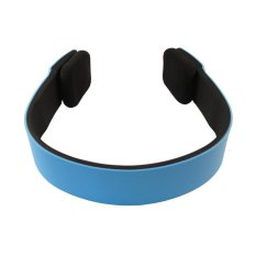 Beli Bluetooth Headset Headphone Mp3 Music Android Iphone Earphone Bth 401 Biru Online