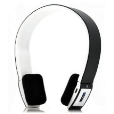 Harga Bluetooth Headset Headphone Mp3 Music Android Iphone Earphone Bth 401 Hitam Bluetooth