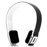 Spesifikasi Bluetooth Headset Two Channel Mp3 Music Headphone Bth 401 Black Bluetooth Terbaru