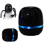 Spesifikasi Mini Bluetooth Stereo Speaker Super Bass Disebut Tf Fm Hitam Online