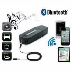 SELALU ADA - Bluetooth Music Receiver Free Kabel Audio Jack 3.5mm / Blutut Music