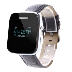 Bluetooth Smart Watch E6 (Putih)