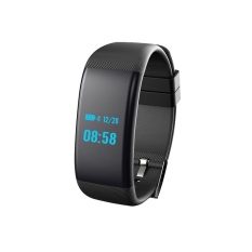 Bluetooth Smart Watch GSM Smartwatch untuk Android IOS Fastion Kualitas Terbaik-Intl