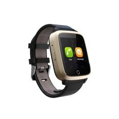 Bluetooth Smart Watch Health Wrist Bracelet Heart Rate Monitor - intl