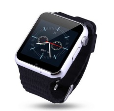 Bluetooth Smart Watch V7 GPS Tracker for Kids Watch Anti Lost Sleep monitor Pedometer (Black)