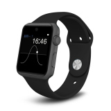 Toko Bluetooth Smart Watch Wrist Watch Gsm Phone With G Sensorfitnesstracker For Ios Terlengkap Tiongkok