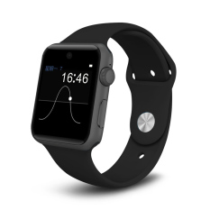 Harga Bluetooth Smart Watch Wrist Watch Gsm Phone With G Sensorfitnesstracker For Ios Lengkap