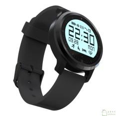 Bluetooth Sport Smart Watches F68 Tahan Air LCD Kesehatan Tinggi Precision Monitor Detak Jantung Smartwatch untuk ISO Android Ponsel S73Black-Intl