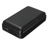 Harga Bluetooth Stereo Audio Receiver Adaptor Untuk Ponsel Hitam Yang Bagus