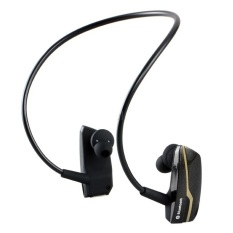 Jual Bluetooth Stereo Headset With Built In Microphone B99 Hitam Ori
