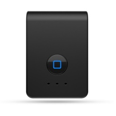 Bluetooth Transmitter Receiver Portable 2-in-1 Wireless Audio Adapter 3.5mm Stereo Output for TV, Computer, CD Player, Headphone, MP3/MP4 Player, Car Stereo, iPhone Samsung Android - intl