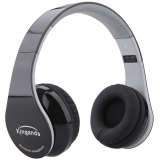Model Bluetooth V4 Stereo Hi Fi Headphone Headset Internasional Terbaru