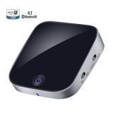 Toko Bluetooth V4 1 Pemancar Dan Penerima 2 In 1 Wireless Audio Adapter Dengan Optical Toslink Spdif Dan 3 5Mm Stereo Output Dukungan Apt X Latency Rendah 2 Perangkat Pair Sekaligus Untuk Rumah Atau Mobil Sound System Intl Termurah Tiongkok
